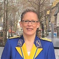Claudia Ortmann