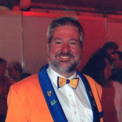 Udo Reichstein