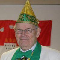 Hubert Bock